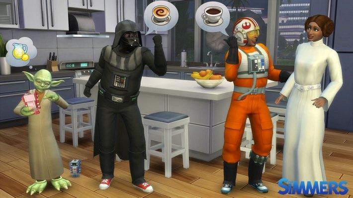 #Notícia - EA Anuncia Conteúdo Novo via Atualização do Jogo