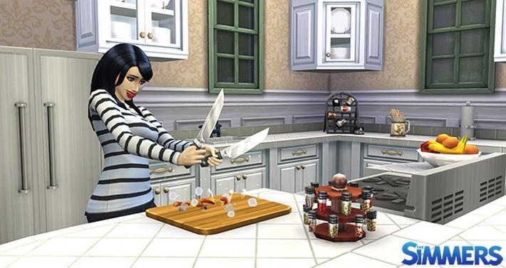 aprimorando a culinária