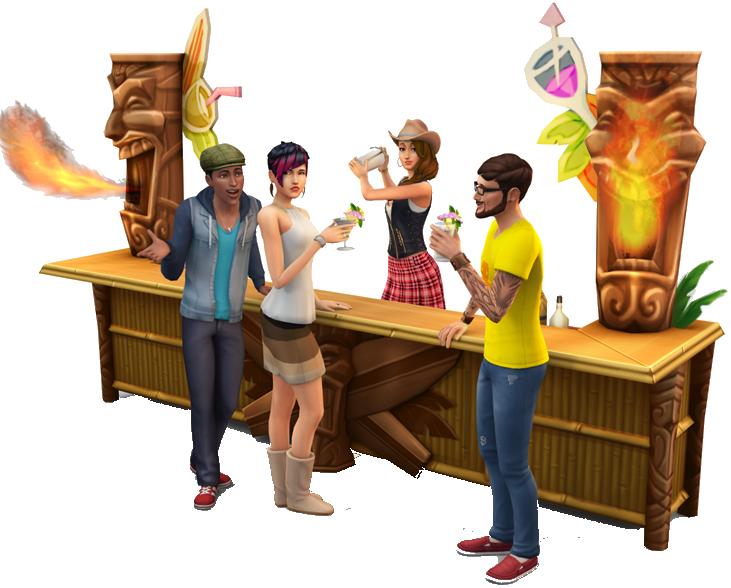 Conteúdo Digital Alma da Festa
