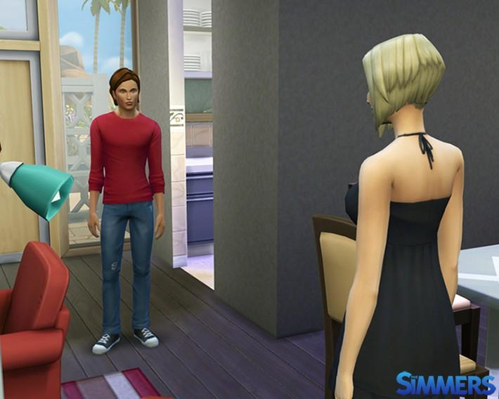 TUTORIAL - Como criar vídeos com o The Sims 4 (3)