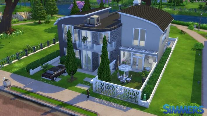 Villa Mustashe - Uma casa que você vai amar!