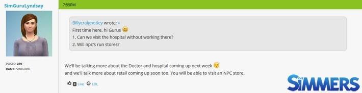 #Notícia - Ao Trabalho - Mais Informações na Próxima Semana