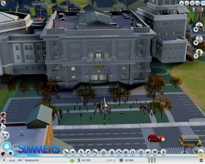 #SimCity - 10 Dicas para construir sua cidade 10