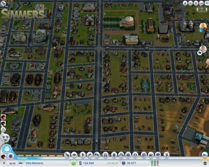 #SimCity - 10 Dicas para construir sua cidade 1
