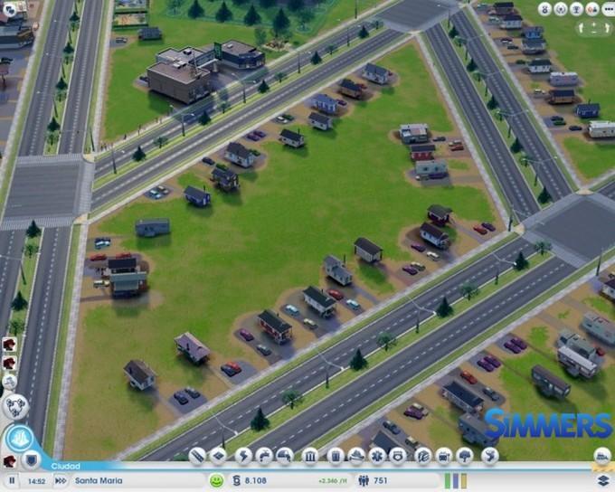 #SimCity - 10 Dicas para construir sua cidade 2
