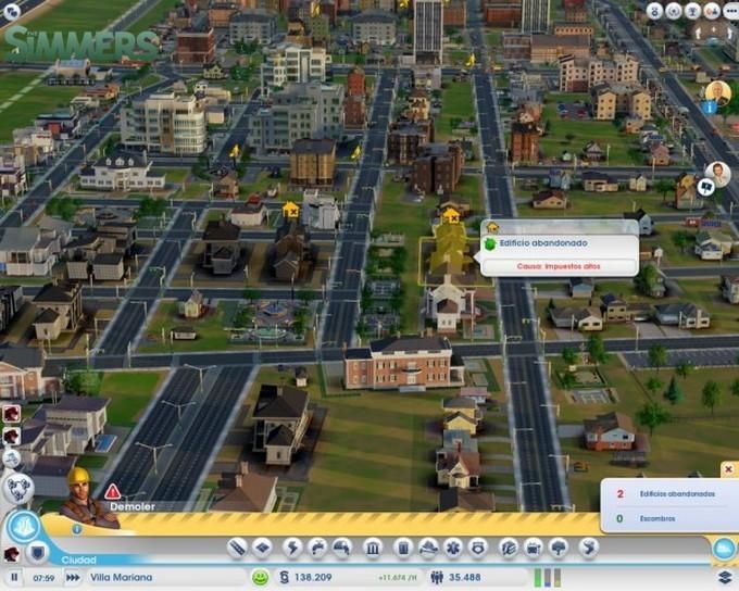 #SimCity - 10 Dicas para construir sua cidade 3