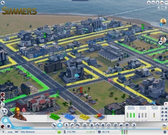#SimCity - 10 Dicas para construir sua cidade 5