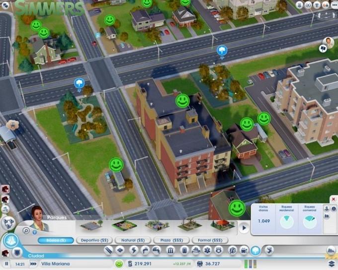 #SimCity - 10 Dicas para construir sua cidade 6