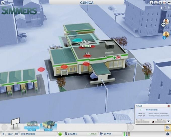 #SimCity - 10 Dicas para construir sua cidade 7