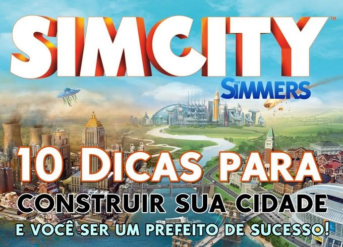 SimCity Simmers 10 dicas