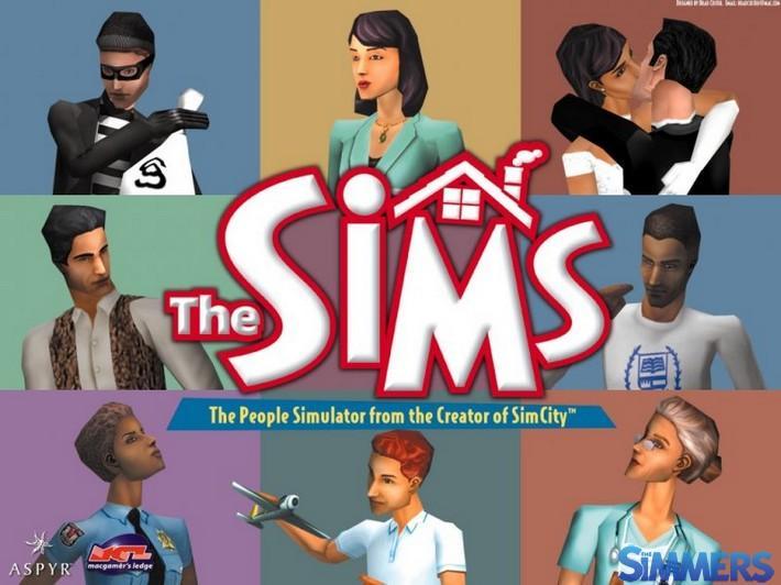 #Humor - Curiosidades sobre The Sims