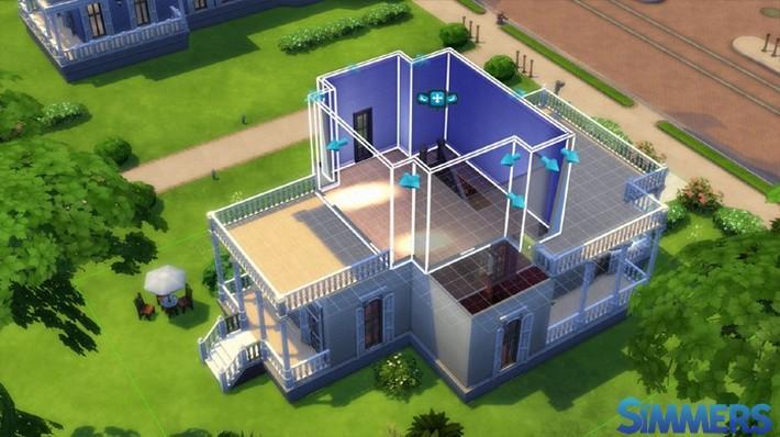 the-sims-curiosidade-arquiteto