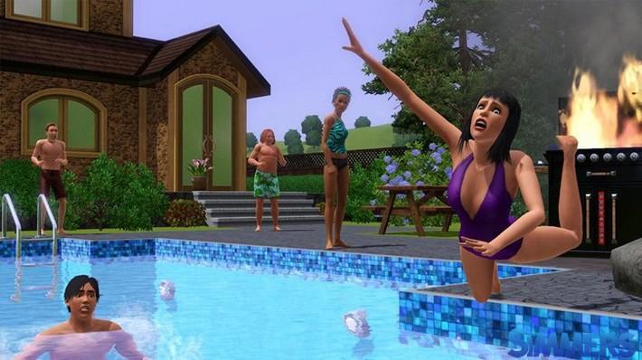 the-sims-curiosidade-piscina