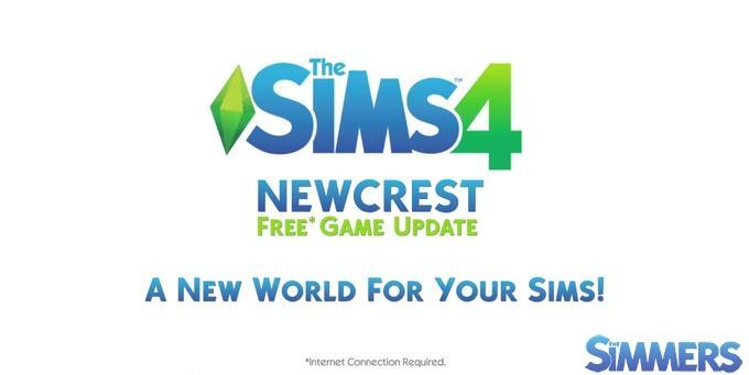 #Notícia - Novo mundo - Newcrest