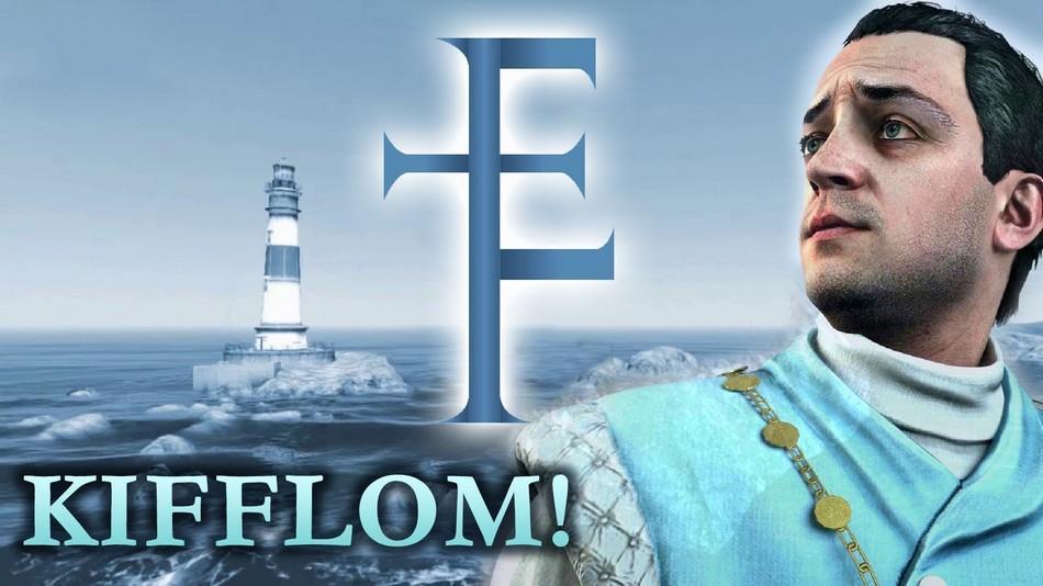 Os 12 mandamentos do Kifflom