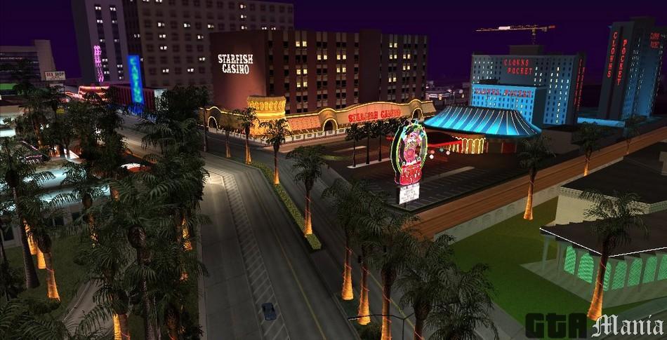 A história de Grand Theft Auto - San Andreas