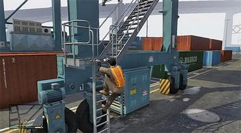 o reconhecimento do porto