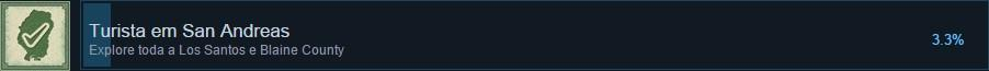 Como conseguir todas as conquistas de GTA 5 (troféus)