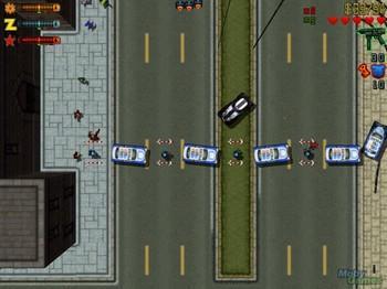 História de Grand Theft Auto: Lançamento e recepção