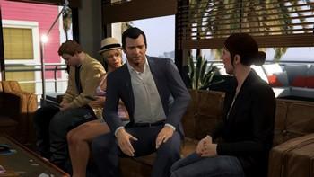 reunindo a familia