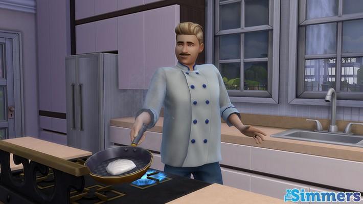 Como tirar fotos melhores dos seus Sims (2)