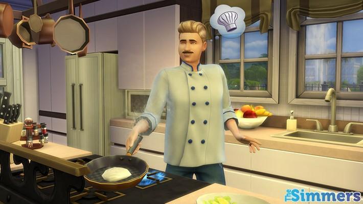 Como tirar fotos melhores dos seus Sims (3)