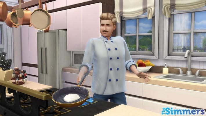 Como tirar fotos melhores dos seus Sims (5)