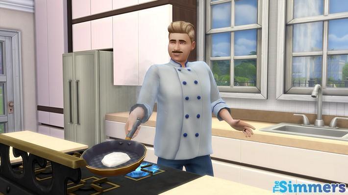 Como tirar fotos melhores dos seus Sims (6)