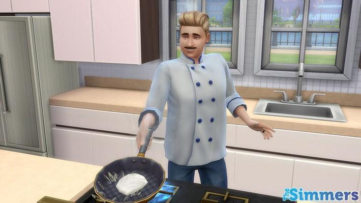 Como tirar fotos melhores dos seus Sims (7)