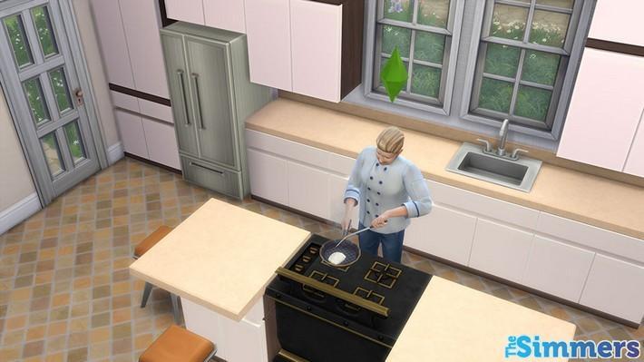 Como tirar fotos melhores dos seus Sims (8)