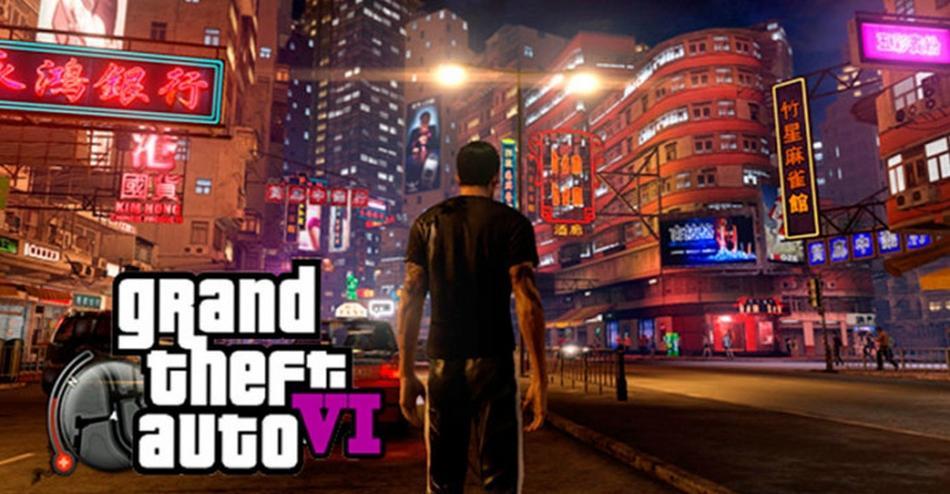Rumores GTA 6 está sendo desenvolvido e Tóquio pode ser a nova cidade