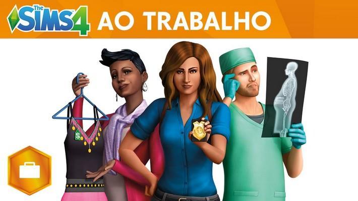 F.A.Q. The Sims 4 – Perguntas Frequentes 3