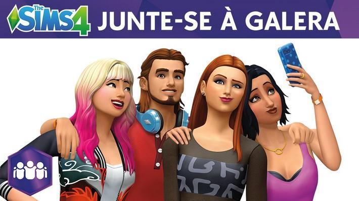 F.A.Q. The Sims 4 – Perguntas Frequentes 4