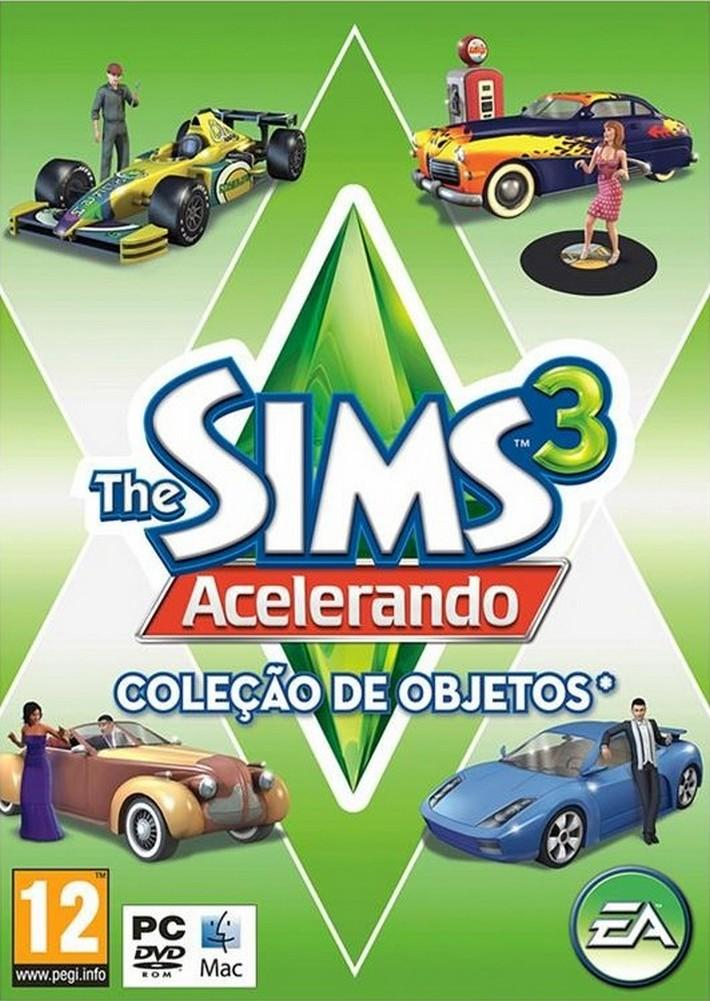 the sims 3 acelerando
