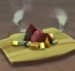 #Notícia - Confira 30 tipos de pratos para saborear no The Sims 4 Escapada Gourmet 42