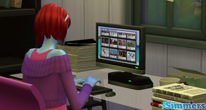 #Notícia - Livestream semanal e conteúdo mensal do The Sims 4