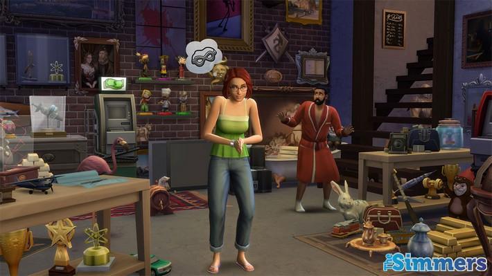 #Notícia - Conteúdo gratuito de aniversário para The Sims 4 (4)