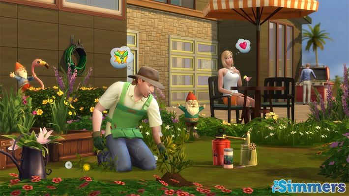 #Notícia - Conteúdo gratuito de aniversário para The Sims 4 (5)