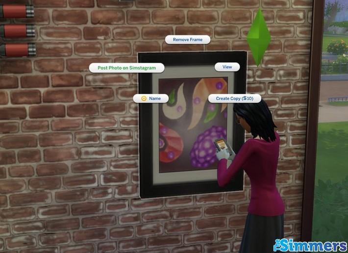 #Notícia - The Sims 4 ganha Simstagram em Escapada Gourmet