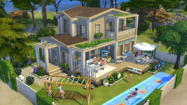 5 lotes do The Sims 4 Diversão no Quintal que nós adoramos! (2)