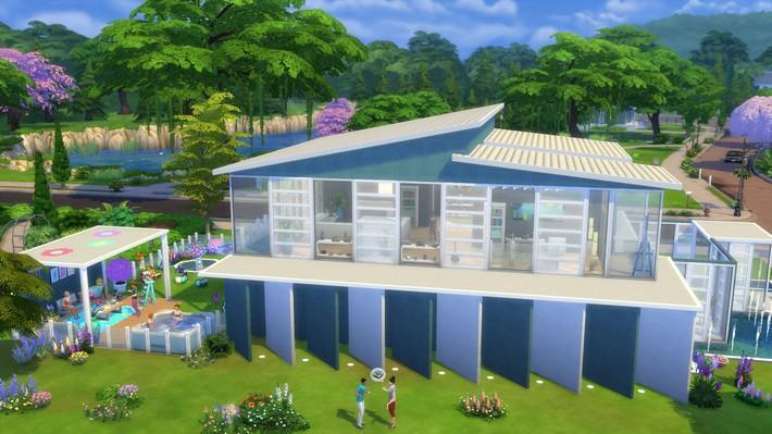 5 lotes do The Sims 4 Diversão no Quintal que nós adoramos! (3)
