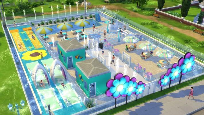5 lotes do The Sims 4 Diversão no Quintal que nós adoramos! (6)