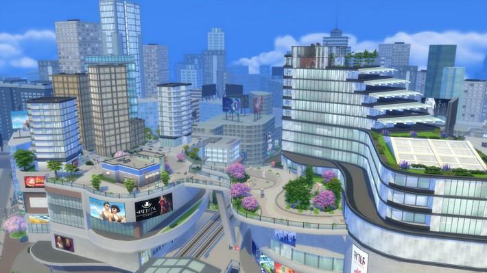como-foi-construida-san-myshuno-no-the-sims-4-vida-na-cidade-2
