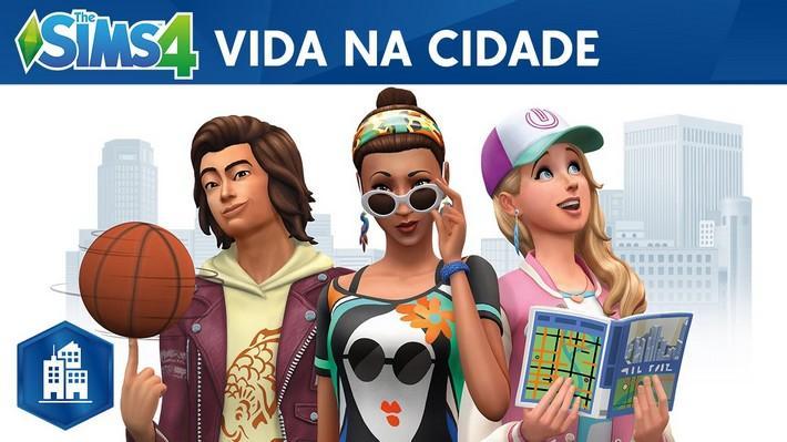 F.A.Q. The Sims 4 Vida Na Cidade – Perguntas Frequentes