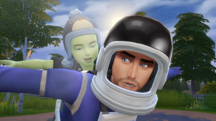 Jogador em Destaque: nossa parte preferida da comunidade do The Sims! 6