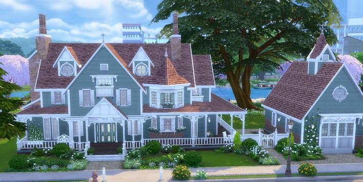 Jogador em Destaque: nossa parte preferida da comunidade do The Sims! 8