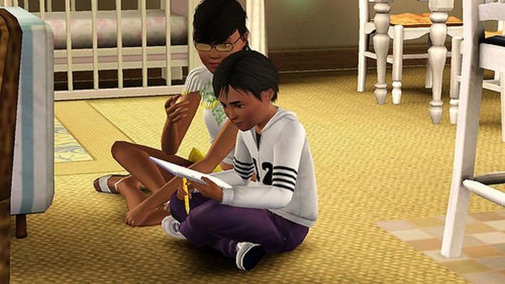 Jogador em Destaque – Por que nós adoramos o The Sims!