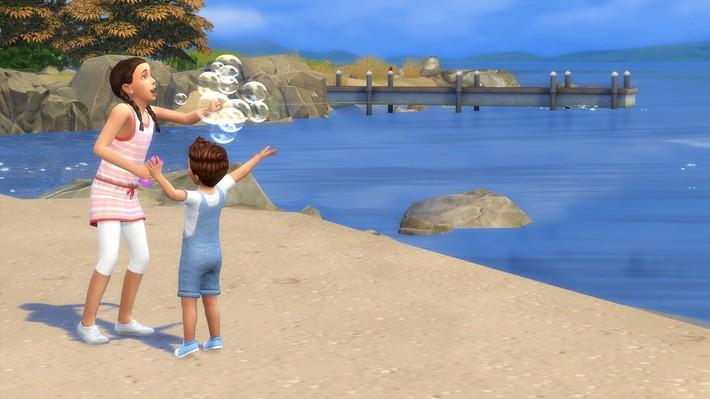 Jogador em Destaque – Por que nós adoramos o The Sims! 3