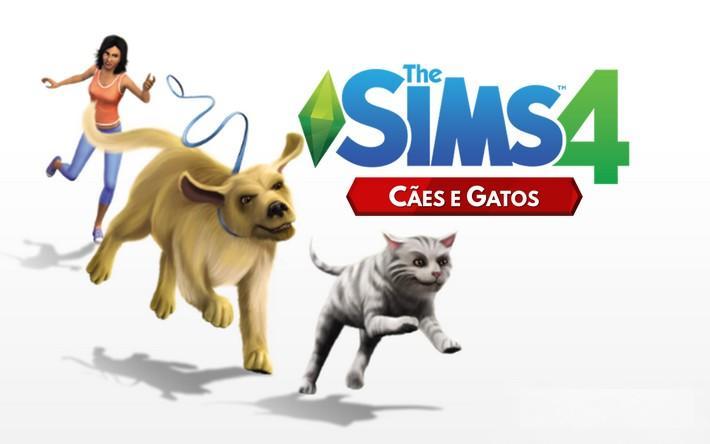 Novo The Sims 4 Cães e Gatos Pacote de Expansão é finalmente anunciado!