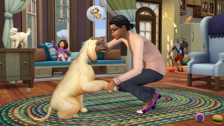 The Sims 4 Gatos e Cães terá lançamento em novembro!